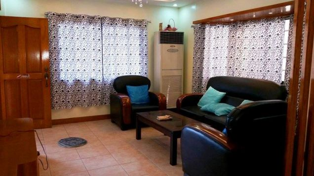 2-Storey House and Lot for Rent in San Fernando Pampanga - 9