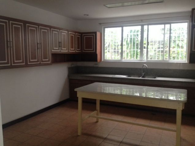 House and Lot, 4 Bedroomsfor Rent in Dasmarinas, Makati, RHI-14732, Reality Homes Inc - 6
