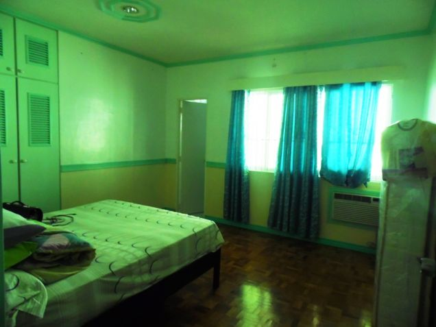 Bungalow Type House and Lot for Sale in Cut-cut  Angeles City - 3