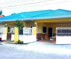 New Bungalow House And Lot For Rent In Angeles City - 8