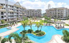 affrodable 2 bedroom condo for sale in pasig city, riverfront residences - 4