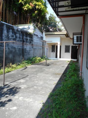 550 SQM House & Lot For RENT In Angeles City Near CLARK FREE PORT ZONE - 7