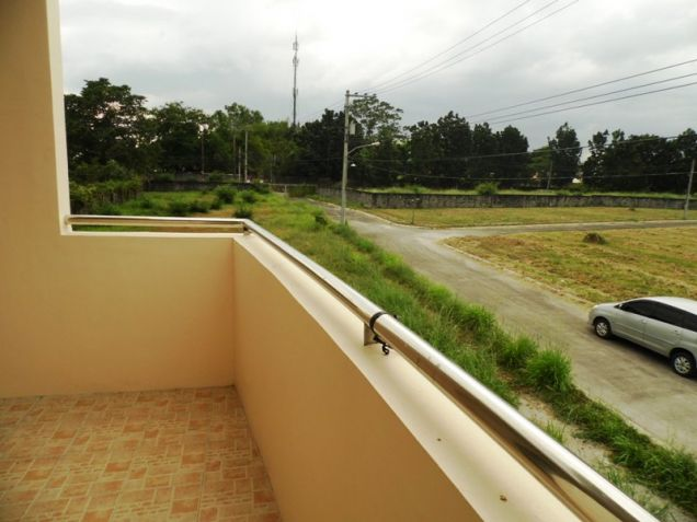 3 Bedroom Unfurnished House and lot for Rent in Friendship - 6