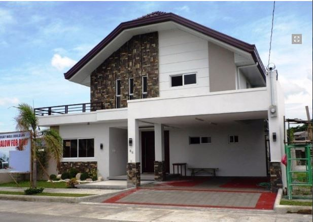 House with Swimming pool for rent - Near SM Clark! - 2