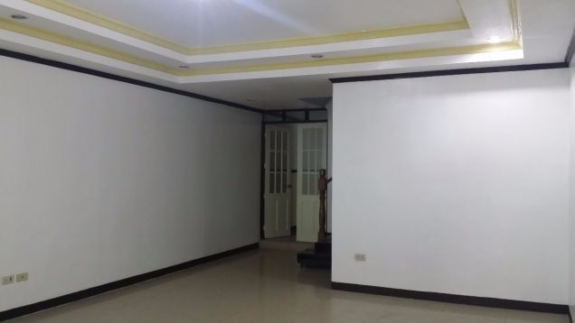 House for Rent in Scout Area, Quezon City, 350 sqm. Floor Area - 7