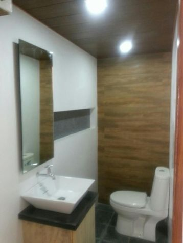 3 Bedroom Semi Furnished Brand New Modern House and lot for Rent in Telabastagan - 3
