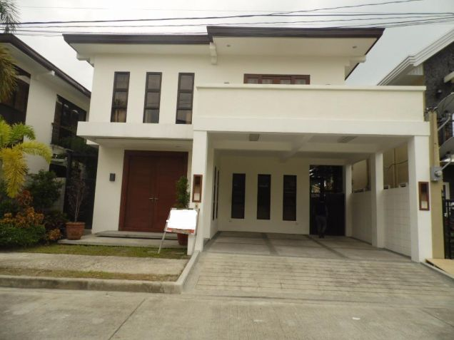 4 Bedroom Modern Furnished House and Lot for Rent in Hensonville - 0