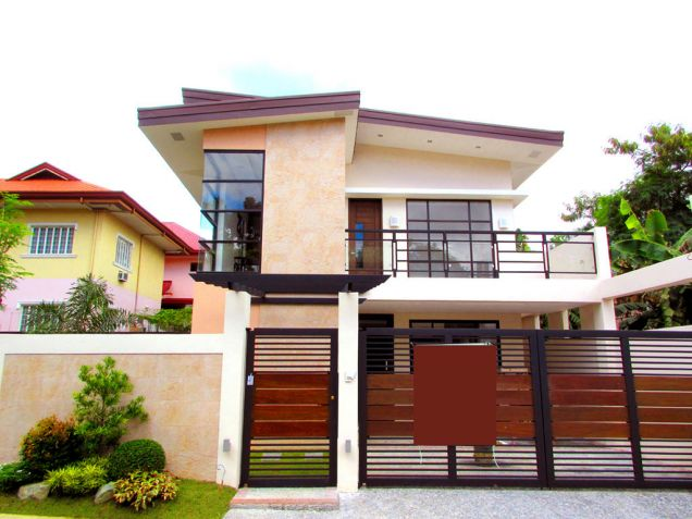 2 storey house and lot for sale in filinvest heights