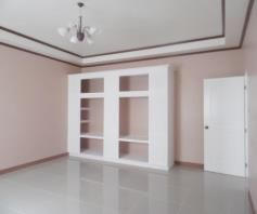 3br for rent in Angeles City located in gated subdivision - 50K - 9