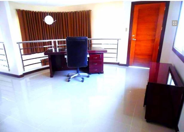 3Bedroom Fullyfurnished House & Lot For RENT in Hensonville Angeles City - 1