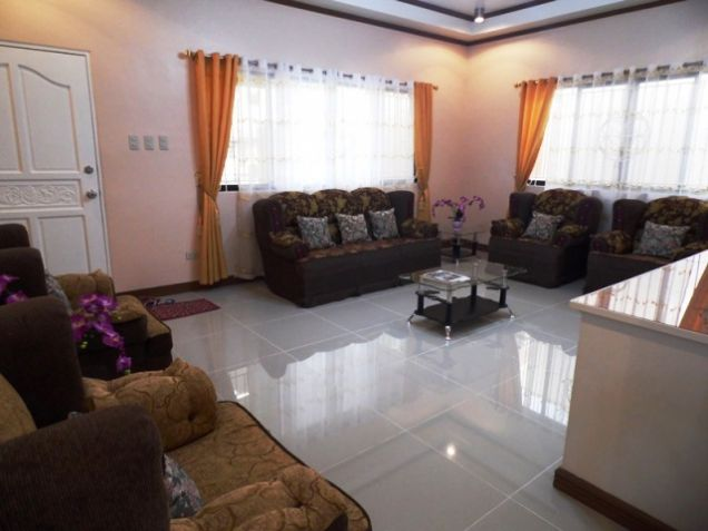 Spacious Bungalow House in Friendship For Rent - @P35K - 8