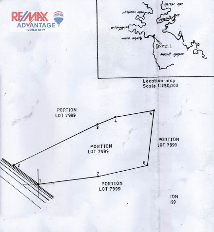 Lot For Sale In Palawan - 1