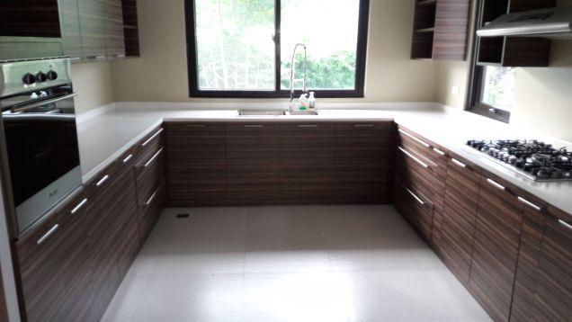 6 bedrooms, tri level house, Alabang Hills Village, Muntinlupa City - 7