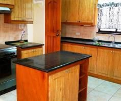 2 Storey Furnished House & Lot for RENT in Telebastagan,San Fernando Pampanga - 6
