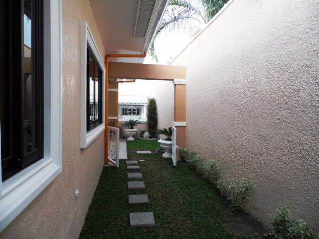 Spacious Bungalow House in Friendship For Rent - @P35K - 5