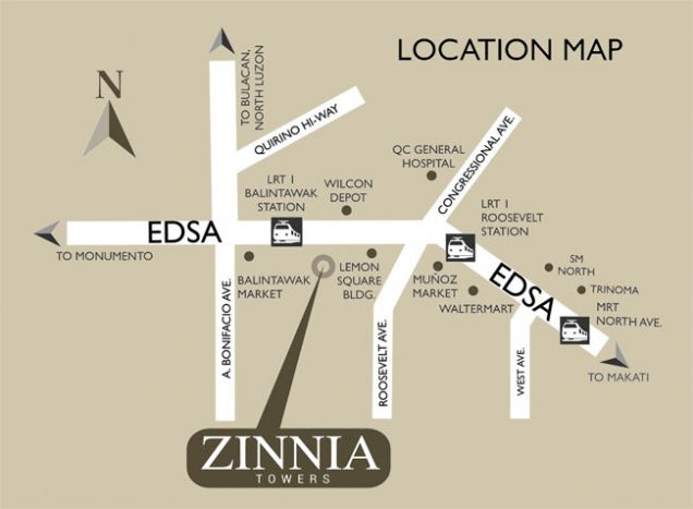 PROMO Affordable 2BR Condo Unit near SM North, 10percent Downpayment Only - 4