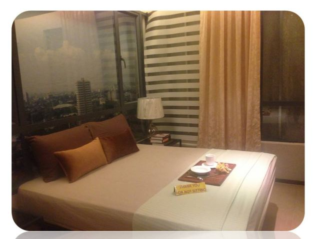 Very Affordable Condoninium only 6,000 a month Near Makati, Ortigas and Pasig City, Cybergate - 4