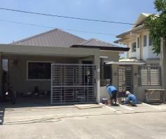 New Bungalow House in Telabastagan for rent - 45K - 0