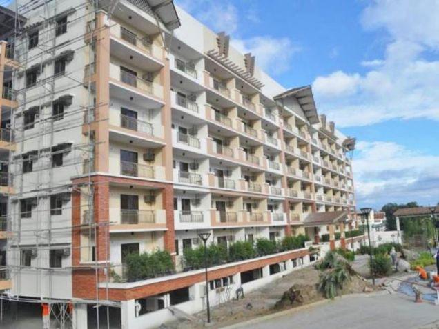 Midrise Condo Resort in Pasig City, Mirea Residences - 7