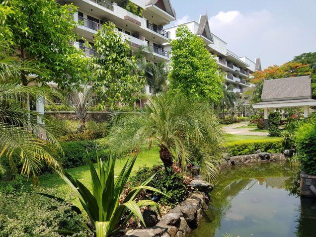 Taguig Condominium Royal Pam Residences 2BR unit near The Fort BGC - 5