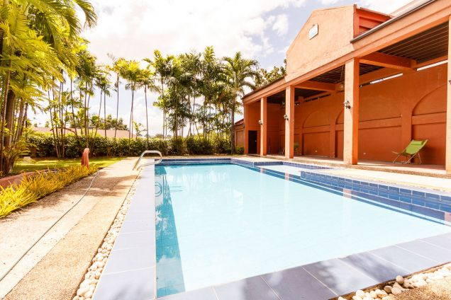 6 Bedroom House with Swimming Pool for Rent in North Town Homes - 4