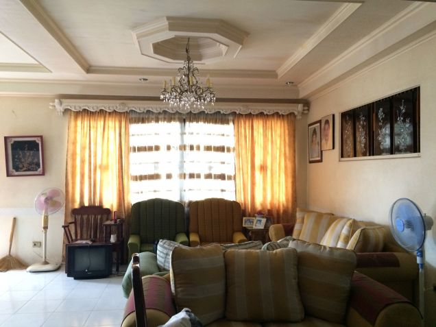 4 Bedroom Spacious Bungalow House with Big yard for Rent in Angeles City - 4