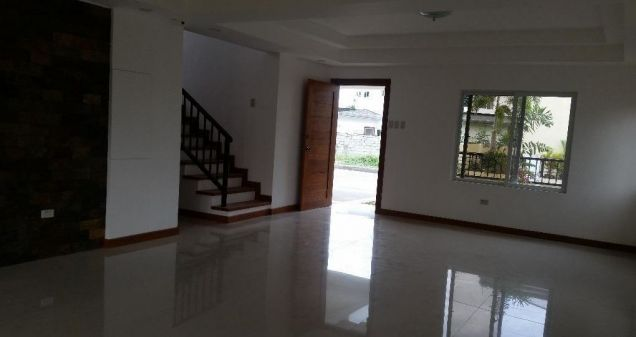 House and lot with 4 Bedrooms for rent in Angeles City - 45K - 8