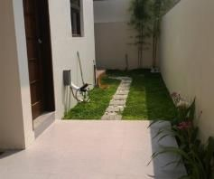 4 Bedroom House with swimming pool for rent - 130K - 3