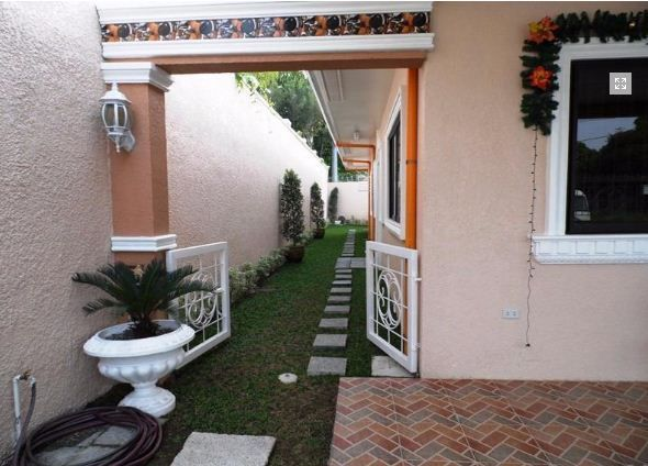 Spacious Bungalow House in Friendship for rent @ 35k - 9