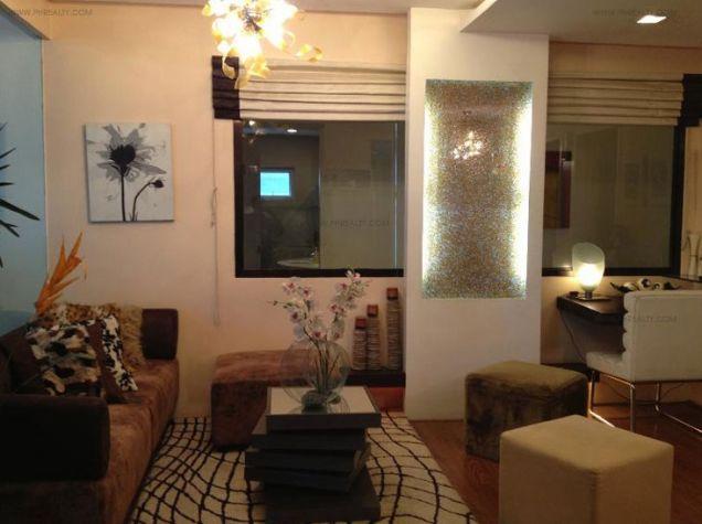 CONDOMINIUM UNIT 1 BED ROOM FOR SALE, KASARA URBAN RESORT RESIDENCES, PASIG CITY - 0