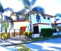 Quality Furnished Corner House In Angeles City For Rent - 0