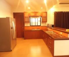 For Rent House With Furnitures In Angeles City - 1