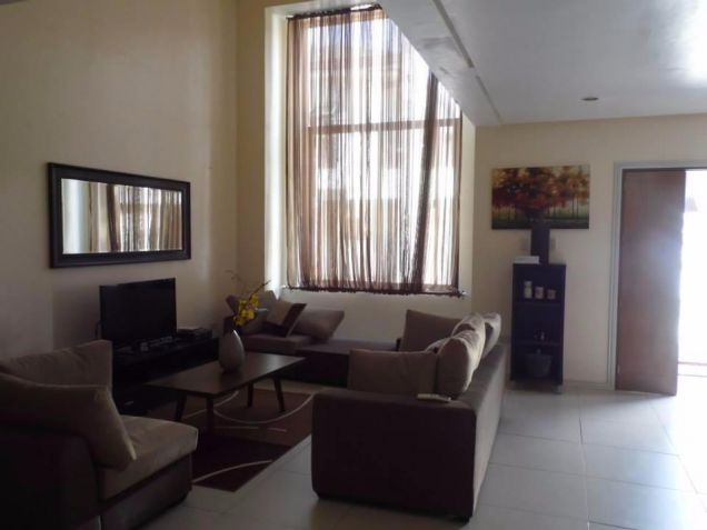 For Rent 3 Bedroom Townhouse In Friendship Angeles City - 5