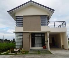 House and Lot for Rent in Angeles City P50,000 only - 0