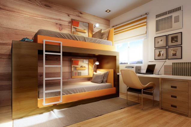 One Spatial Iloilo, 32 sqm, 2 Bedroom for Sale, Iloilo, Filinvest Land Inc - 9