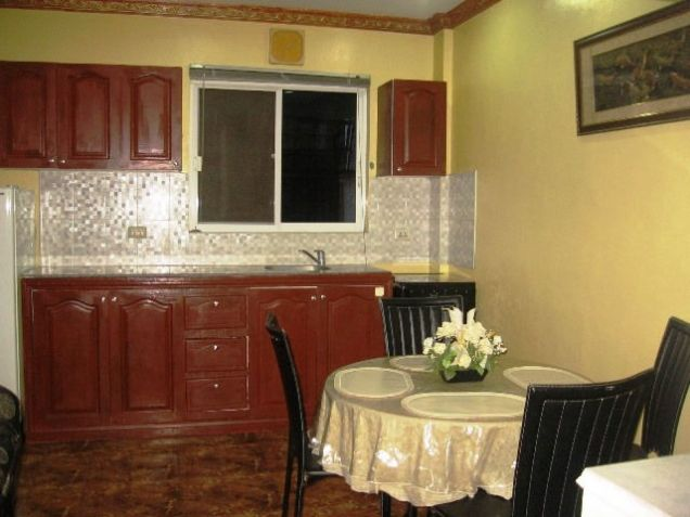 Townhouse, 2 Bedrooms for Rent in Labangon,Cebu City - 2