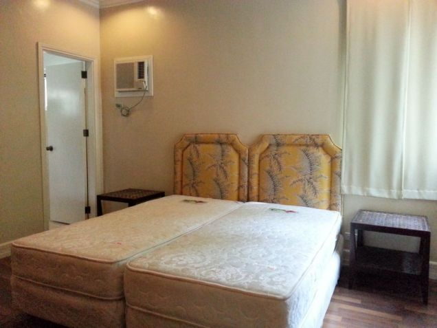 3 Bedroom House with Swimming Pool for Rent in Maria Luisa Park Cebu City - 4