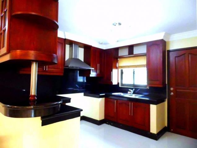 Four Bedroom Unfurnished House In Angeles City For Rent - 8