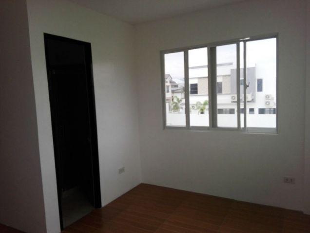 2 Storey 4 Bedroom Brandnew Modern House & Lot For RENT In Hensonvile Angeles City - 3