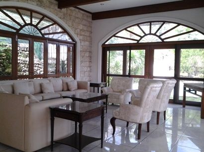 House for Rent in Banilad, Cebu City with Swimming Pool - 4