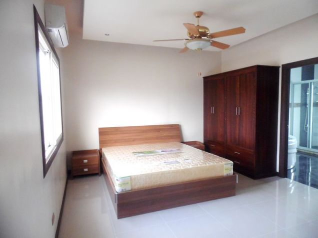 Fully Furnished House for rent - 65K - 6