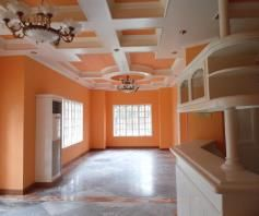 W/Pool & Huge Garden House & Lot For RENT In Dau Mabalacat,Pampanga - 4