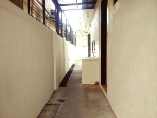 2 Storey House for rent in Friendship - 45K - 7