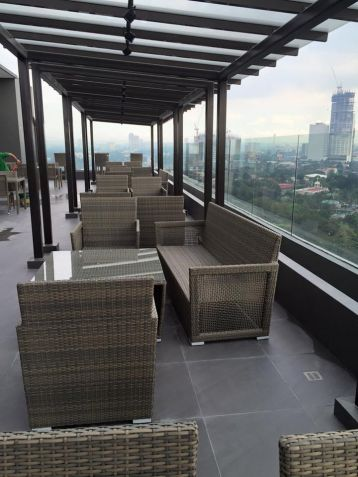 RFO 1BR condotel in West Avenue - 2