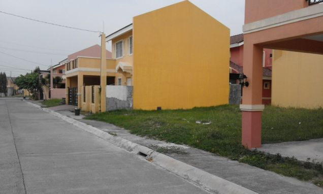 Residential lot for sale at Camella Provence, Phase 3, 750K - 0
