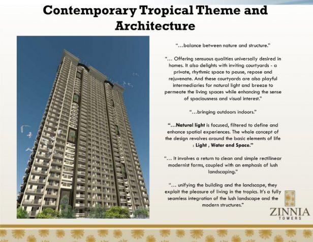 Affordable 2 bedroom Condominium near SM North and Trinoma Zinnia Towers - 4