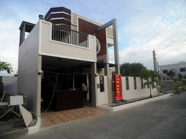 Fullyfurnished 3Bedroom House & Lot For RENT In Hensonville Angeles City - 7