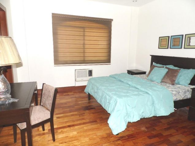 House and Lot for rent in Balibago with 3BR - 75k - 2