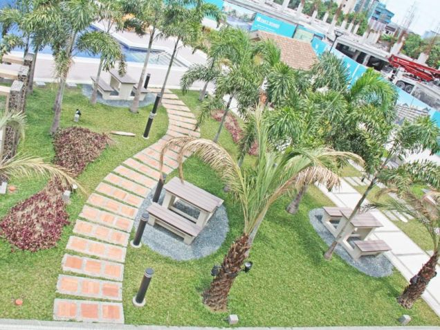 2 Bedroom Condominium with Antipolo View for Sale, Mirea Residences, Eastwood - 7