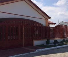 Bungalow House For Rent In Angeles Pampanga - 0